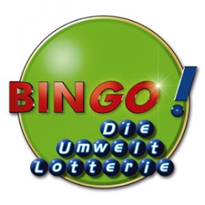 Logo BINGO! Die Umeltlotterie